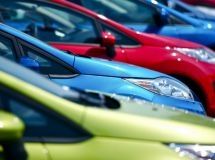 Russian car market remains on the fifth place in Europe in July