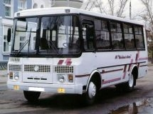 TOP-10 of the most common buses in Russia
