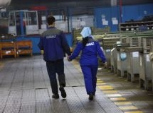 KAMAZ indexed the tariffs and salaries of employees by 5%
