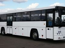 The market of new buses has grown by 12% in Russia since the beginning of the year.