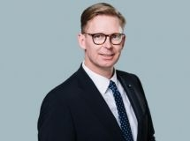 Volkswagen Group Rus has appointed a managing director