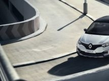 Renault Kaptur entered the TOP- three of leaders of capital SUV markets in October