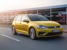 Volkswagen Golf got back the title of European bestseller in October
