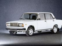 LADA got back the title of leader in the secondary market of Moscow in October