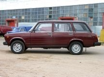TOP-10 of the most common wagons in Russia
