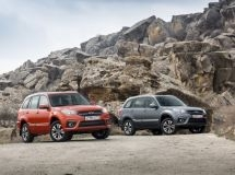 Rosstandard lifted a ban on sales of Chery Tiggo 3 in Russia