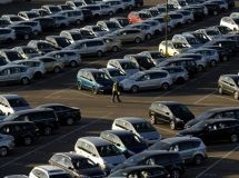 Russian car market grew by 10% in November