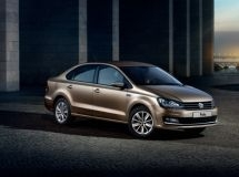 Volkswagen Polo regained the leadership in the automotive market in Moscow in November