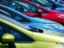Kazakhstan car market grew by 13% in November