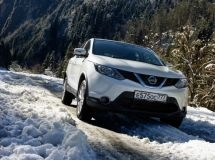 Nissan increased sales by 8% in Russia for 11 months