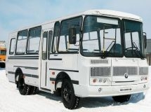 The Russian market of new buses is growing for the third month in a row