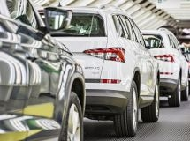 The production of passenger cars in 2018 increased by 15%