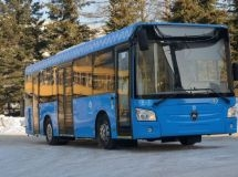 GAZ Group will deliver to Moscow about 500 buses