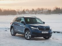 Skoda increased sales by 23% in Russia in January