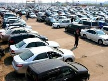 The market of used passenger cars grew by 1% in January
