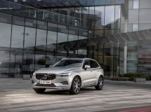 Volvo launched a long-term car rental service in Russia