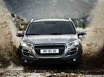 About 15.5 thousand cars Peugeot and Citroen will be recalled in Russia