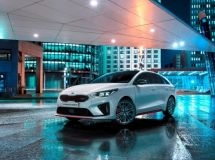 KIA ProCeed will appear in Russia in the second quarter of 2019