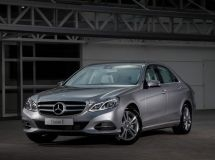 Mercedes-Benz became the leader of the Moscow market of pre-owned cars in January