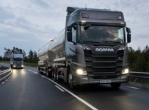 TOP-5 of brands in terms of import of trucks in the Russian Federation