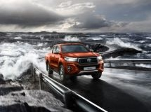 In Russia, there are more than 267 thousand pickups