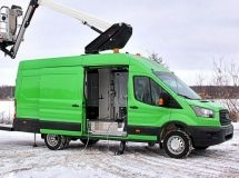 Russian market of new LCVs grew by 2% in February