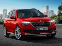 Skoda increased global sales by 4.4% in 2018