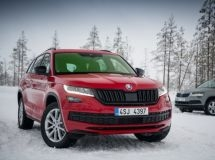 Skoda summed up the financial results for 2018