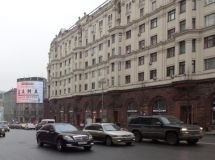 The fifth part of the whole car parc of Russia is in the metropolitan regions