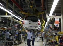 Automotive production grew by 14% in Russia