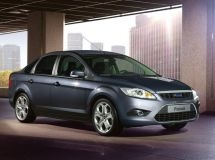 Ford occupies more than 3% of the Russian car parc