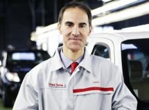 New vice-president of division Nissan Russia was appointed