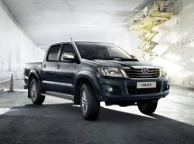 The market of used pickups in Russia grew by 6%