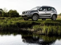 About 800 Nissan Terrano crossovers are to be recalled in Russia