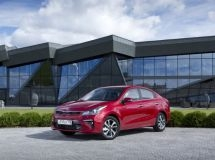 KIA increased sales in Russia by 1% in April