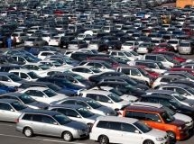 In Russia, about 10 million cars of Japanese brands