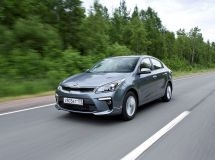 TOP-10 of the best-selling cars with automatic transmission in Russia