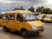 45% of the Russian LCV parc is over 15 years old