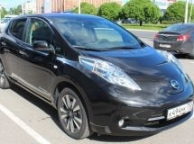 The market of used electric cars grew by 80% in Russia