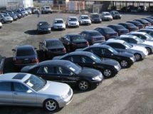 The market of used cars grew by 9% in April