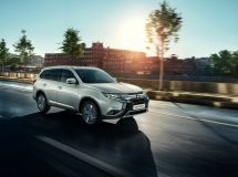TOP-10 of best-selling SUVs in Russia in May