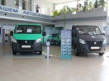 Russian market of new LCV fell by more than 20% in May