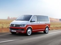 Volkswagen increased world sales of LCV by 2.4% for 5 months