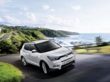 Sales of SsangYong crossovers were stopped finally in Russia