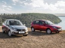 LADA is loved by poor regions and Samara region