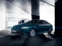 TOP-10 of cars that Russians choose at a price of up to 2 million rubles