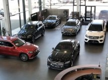 Russians spent almost 1 trillion rubles for the purchase of new cars