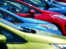 Russian car market fell by 3% in June
