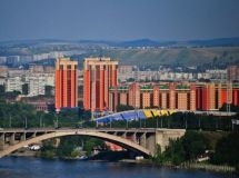 The market of new cars grew by 21% in Krasnoyarsk