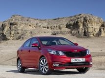 TOP-10 of used cars with age under 3 years: what do Russians choose?